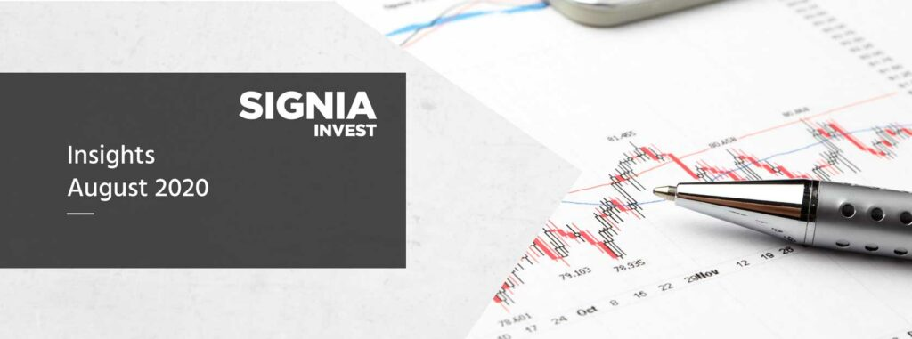 August Signia Insights
