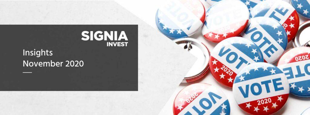 Signia Insights November